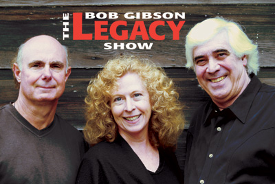 Bob Gibson Legacy Project